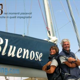 bluenose web